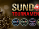 Sunday tournaments by PokerStars Blog